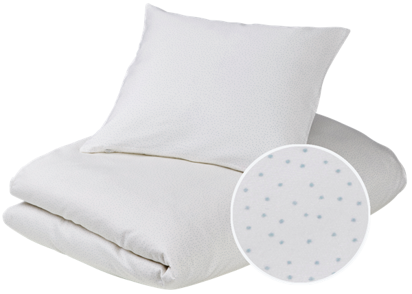 Junior bedding - Mini Dot, Spring