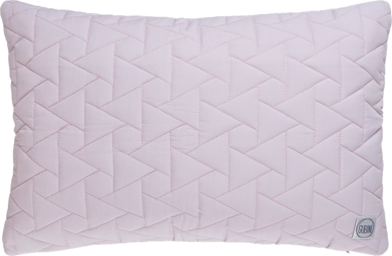 40x60 cm cushion cover - Quilt Star, Violet
