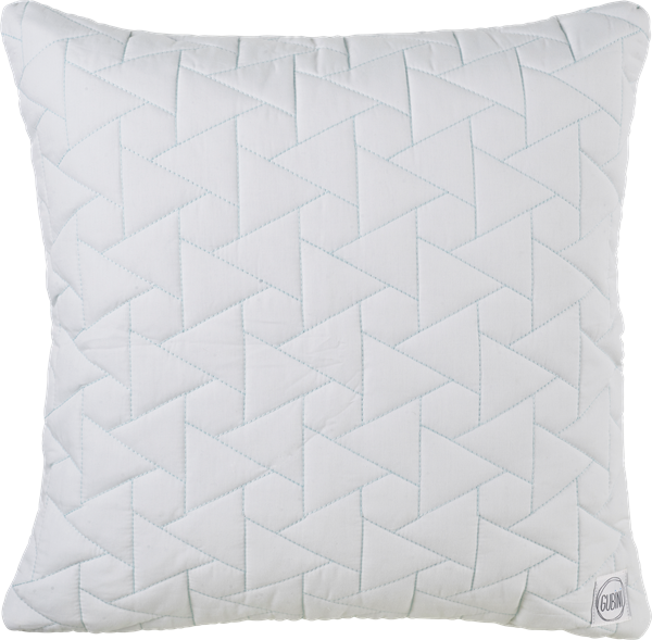 50x50 cushion cover - Quilt Star, Mint