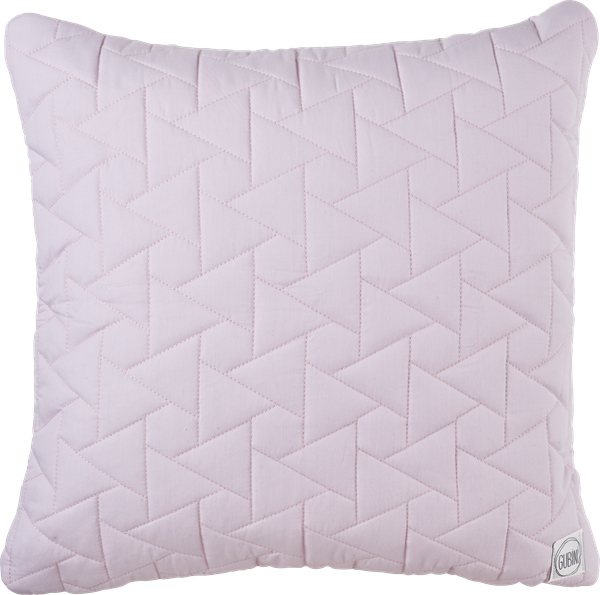 50x50 cushion cover - Quilt Star, Violet